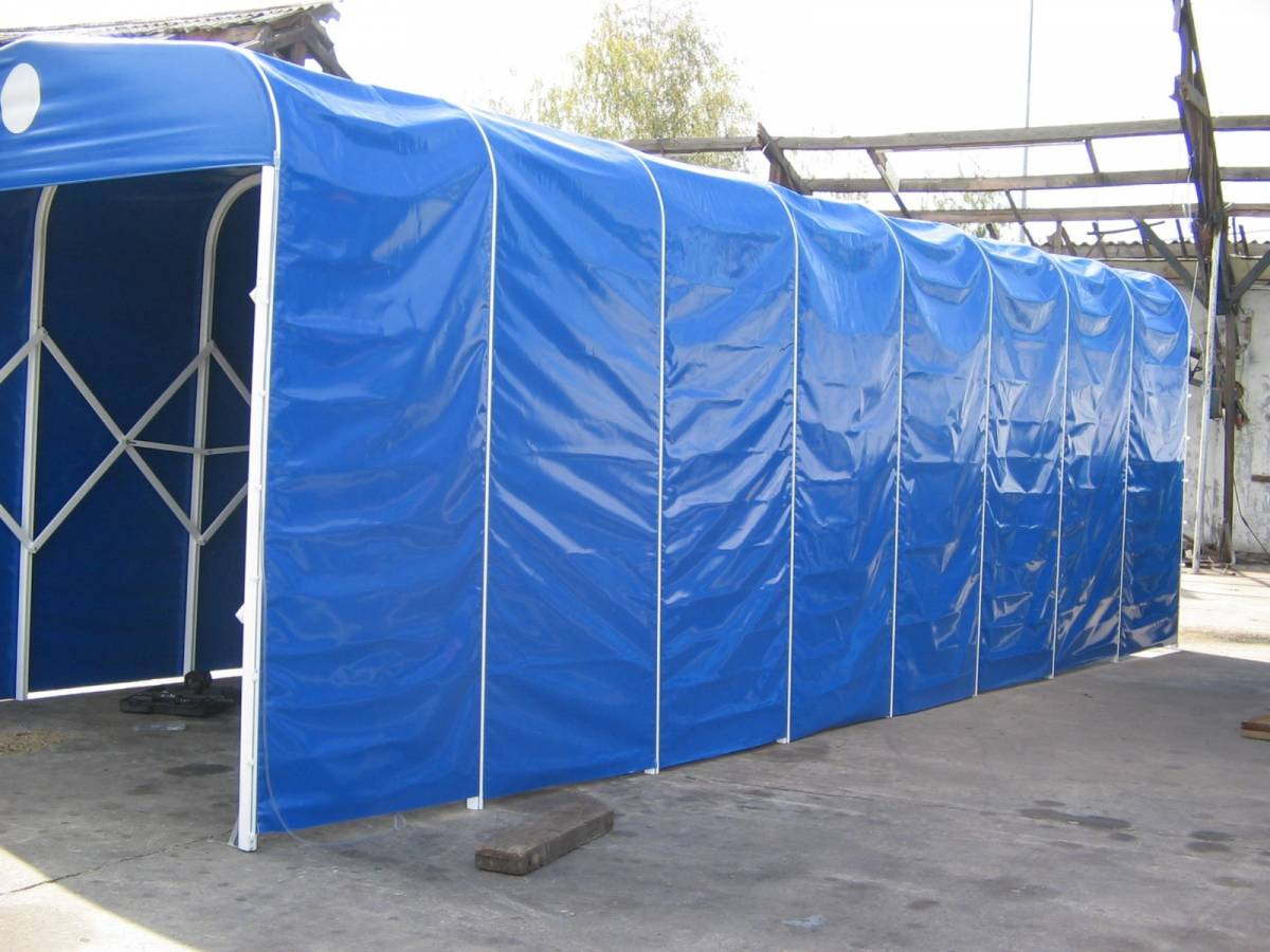 Tunnels location de chapiteaux de cirques et mat riel de - Sarl de famille et location meublee ...